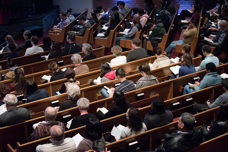 Christopher Luk 2015 - Harvest Bible Chapel York Region HBCYR - Easter Once For All Series - Sunday, March 29, 2015 028