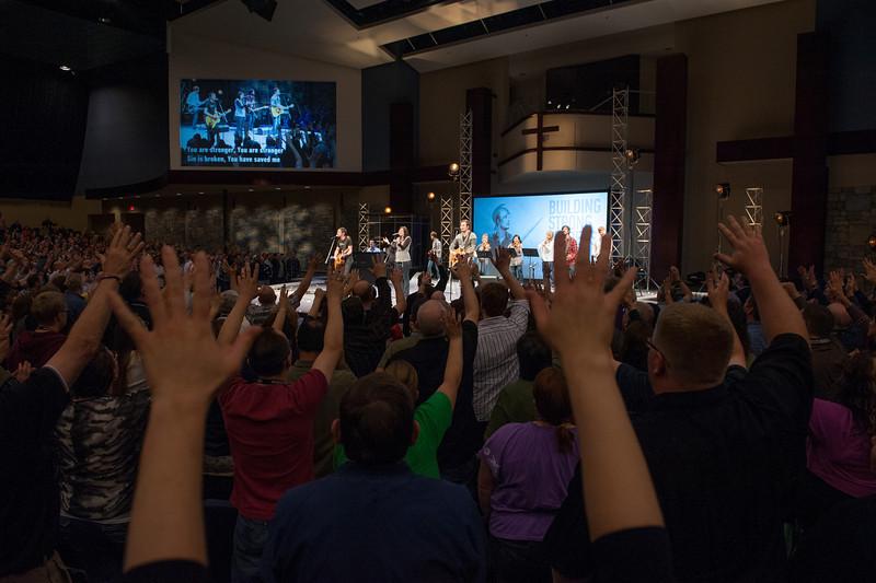 Christopher Luk - Harvest Bible Chapel Elgin Fellowship University 2012 - Millennium Park Cloud Gate Chicago Illinois 012
