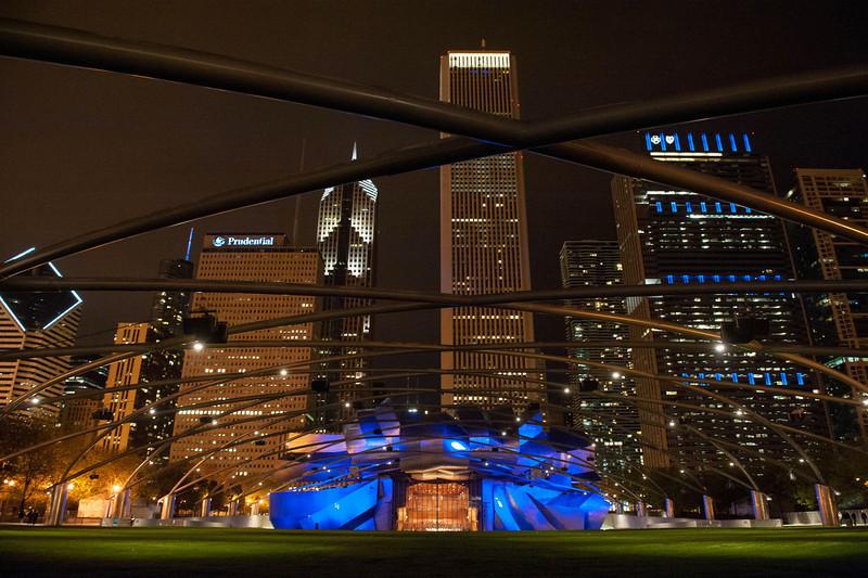 Christopher Luk - Harvest Bible Chapel Elgin Fellowship University 2012 - Millennium Park Cloud Gate Chicago Illinois 007 PS