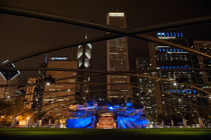 Christopher Luk - Harvest Bible Chapel Elgin Fellowship University 2012 - Millennium Park Cloud Gate Chicago Illinois 007