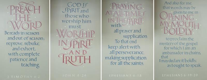 Christopher Luk - Harvest Bible Chapel Elgin Fellowship University 2012 - Millennium Park Cloud Gate Chicago Illinois - Composite 001 - Four Pillars