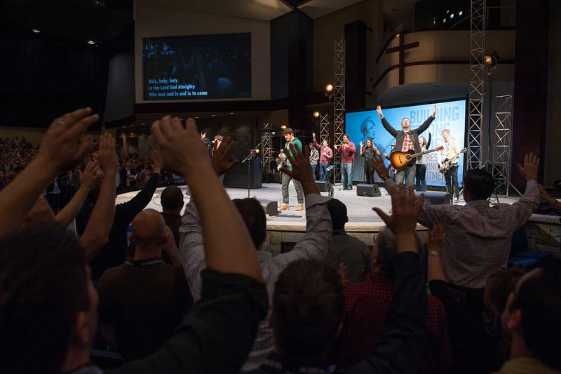 Christopher Luk - Harvest Bible Chapel Elgin Fellowship University 2012 - Millennium Park Cloud Gate Chicago Illinois 009