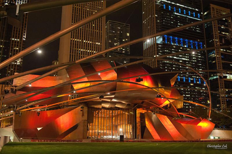 Christopher Luk - Harvest Bible Chapel Elgin Fellowship University 2012 - Millennium Park Cloud Gate Chicago Illinois 006 PS CLP S