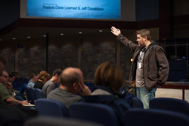 Christopher Luk - Harvest Bible Chapel Elgin Fellowship University 2012 - Millennium Park Cloud Gate Chicago Illinois 023