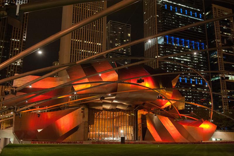 Christopher Luk - Harvest Bible Chapel Elgin Fellowship University 2012 - Millennium Park Cloud Gate Chicago Illinois 006