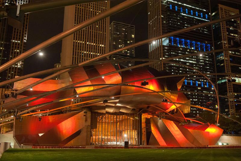 Christopher Luk - Harvest Bible Chapel Elgin Fellowship University 2012 - Millennium Park Cloud Gate Chicago Illinois 006 PS