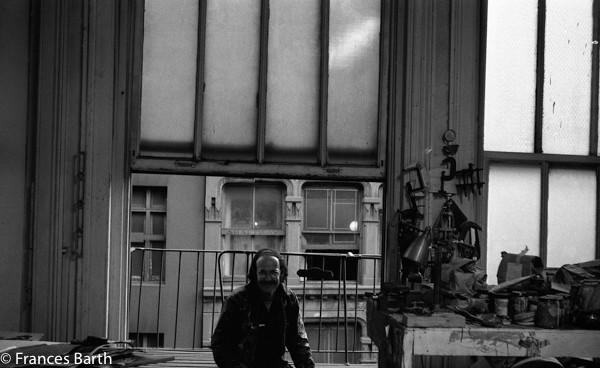 71Grand St. studio