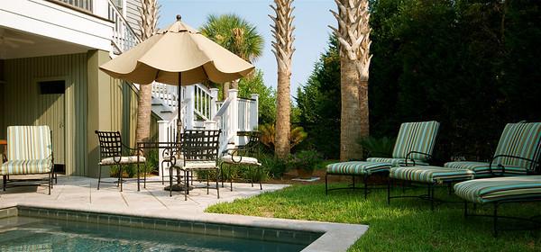 Sullivan's Island Beach Home