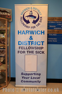 Harwich & District Fellowship for the Sick