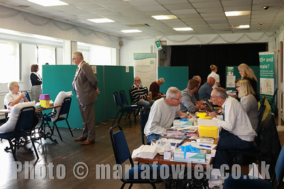 Harwich Men's Health Day
