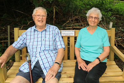 Alan and Eileen Tyrer