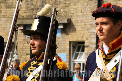 Harwich Redoubt Military Festival 2012