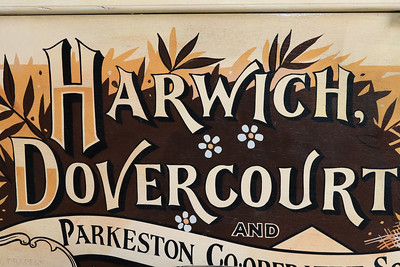 12 SEP 2021 – Harwich Redoubt Fort - Heritage Open Days weekend - Photo Copyright © Maria Fowler 2021