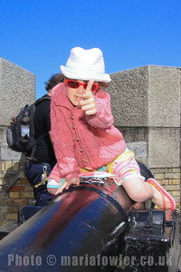 Harwich Redoubt Fort Open Day