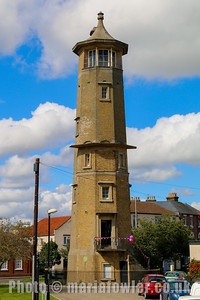 High Lighthouse, Harwich