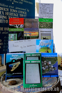 Publications by local author June Bretherton