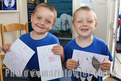 Billy Smith age 5, Bailey Smith age 4 from Clacton-on-Sea