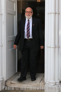 23 MAY 2019 – Pictured: Cllr. David Smith - Harwich Town Council, Mayor Making – Photo Copyright © Maria Fowler 2019