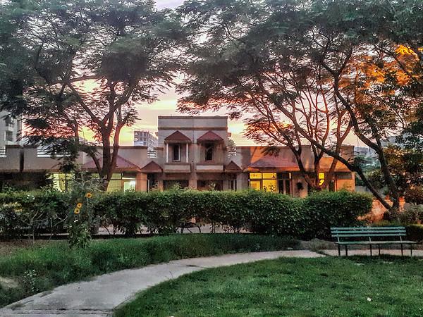 Gurgaon Snapshots