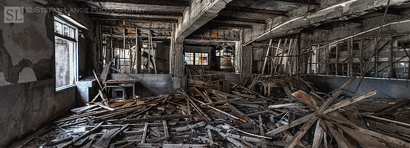 Interior Dereliction