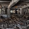 Interior Dereliction