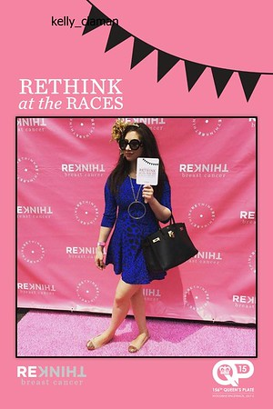 ReThink At The Races 2015