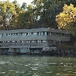 One of two field stations with Center for Limnology - Hasler Laboratory for Limnology, located in Madison, WI on Lake Mendota.