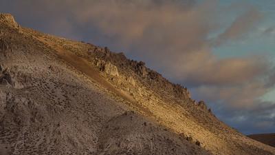 Desert Slope