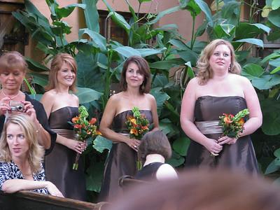 Johanna, Lisa and Heather