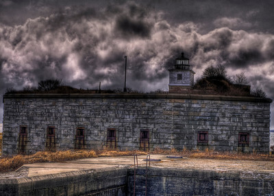 Fort Taber Park New Bedford, MA