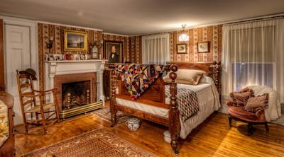 The Murdock Room