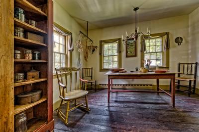 """Brookside Farm Museum"""