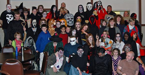 The Boo Crew - 6