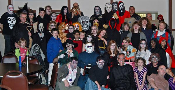 The Boo Crew - 4