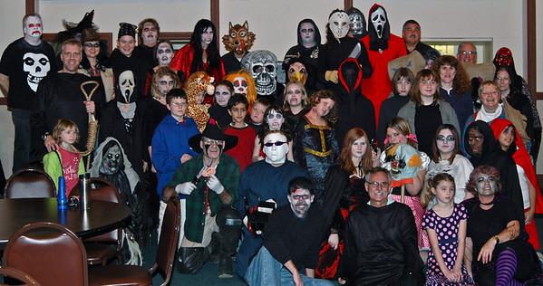 The Boo Crew - 2