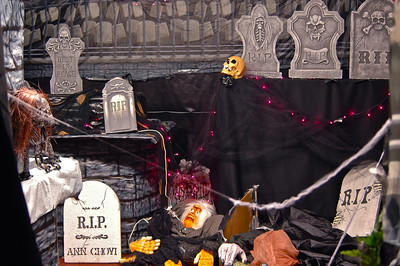 Graveyard - 1