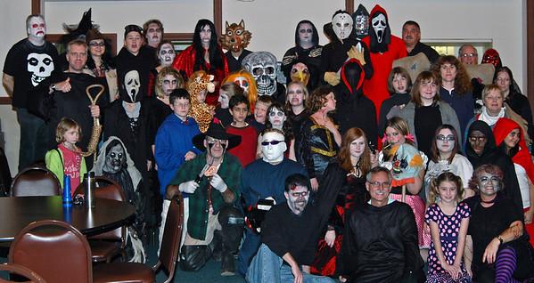 The Boo Crew - 1