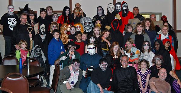 The Boo Crew - 5