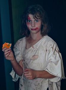 Cute Zombie?