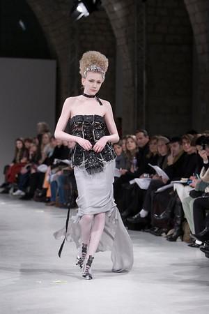 ON AURA TOUT VU Haute Couture Spring Summer 2007