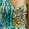 ON AURA TOUT VU HAUTE COUTURE AUTUMN WINTER 2014/2015 - LOOK 15 CLOSE UP
