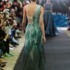 ON AURA TOUT VU HAUTE COUTURE AUTUMN WINTER 2014/2015 - LOOK 15 BACK