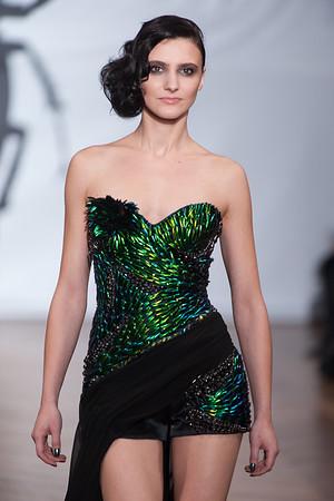ON AURA TOUT VU Haute Couture Spring Summer 2013