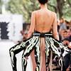 Fashion Week Paris Summer 2011 - Jardin du Palais Royal - On Aura Tout Vu.