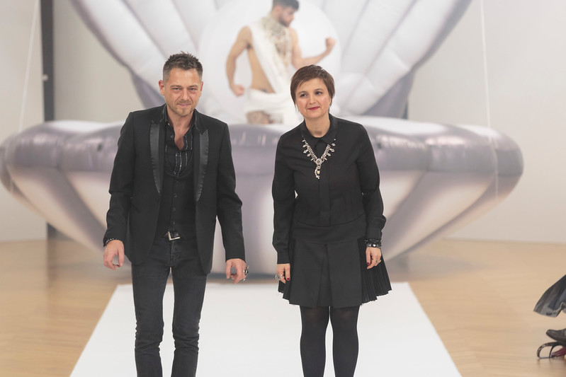 Livia Stoianova & Yassen Samouilov