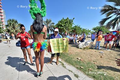 Anti-Homophobia Parade