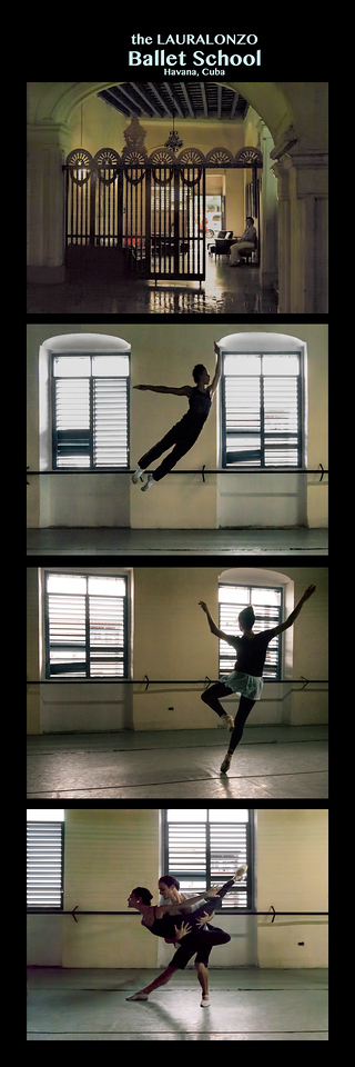 Laura Alonzo Ballet School
