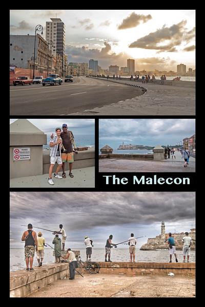 The Malecon