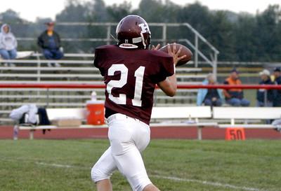 Ducks Vs Knoxville 2010 Football