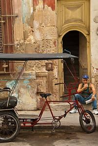 Havana, Cuba 2011